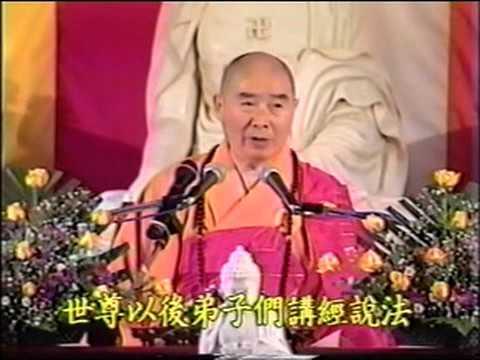 Kinh Vô Lượng Thọ (1994) Tập 6 - PS Tịnh Không