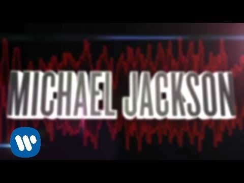 Cash Cash - Michael Jackson (Official Lyric Video)