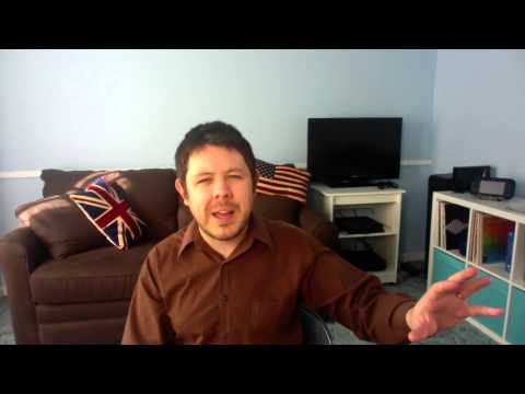 Vlog #26: Ebay sellers, YT collaborations and walking in zig-zags!