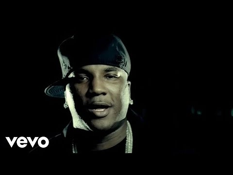 Young Jeezy - Trap Star/Go Crazy Music Videos