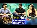 Jaya Janaki Nayaka Movie Team Interview || Bellamkonda Sreenivas, Rakul Preet, Pragya Jaiswal