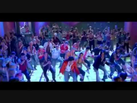Bollywood- Twist (Love Aaj Kal)