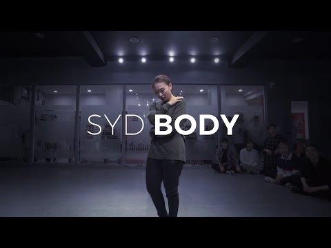 SYD-Body (Choreography. J-frie)