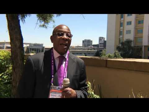 DISCOP Africa 2015: Africa news reporting