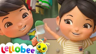 Getting Dressed Song for Kids | BRAND NEW! | Nursery Rhymes | Little Baby Bum