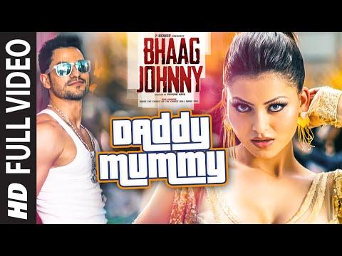 Daddy Mummy FULL VIDEO Song | Urvashi Rautela | Kunal Khemu | DSP | Bhaag Johnny | T-Series