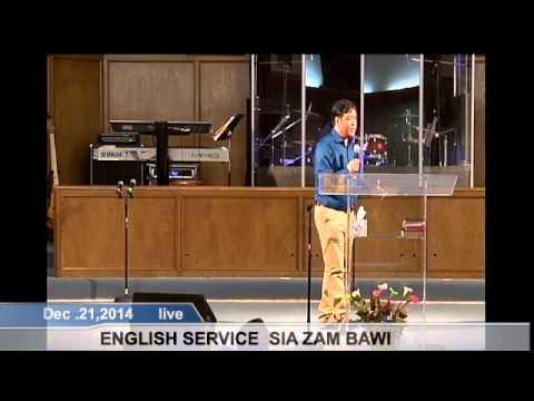 [FGATulsa]#1111#English Service (Pastor Zam Bawi)