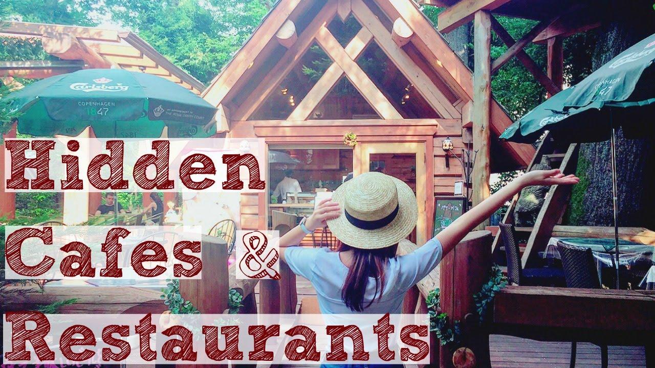 Tokyo Hidden Spots: Local Tokyo Restaurants & Cafes In Tokyo  【MJ selection】