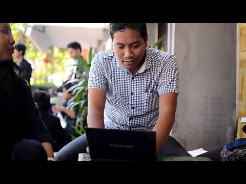 Perkenalan Lembaga Pers Mahasiswa LINIMASSA 2014
