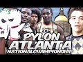 🔥🔥  Pylon 7v7 National Championship ( Atlanta, GA) | Day 2 -  Top Plays 2018 #UTR Football