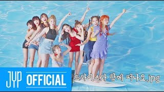 "TWICE TV ""Dance The Night Away"" EP.02"