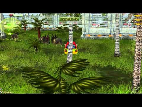 Jurassic Park: Operation Genesis - Missions Walkthrough