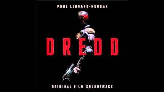 Paul Leonard-Morgan (Dredd OST) - Mega City One
