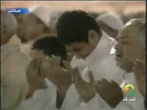 Su'ud Shuraim ( Emotional Dua Qunut) video