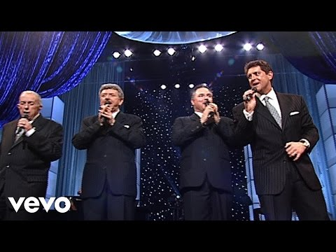 Old Friends Quartet - Glory to God in the Highest [Live]