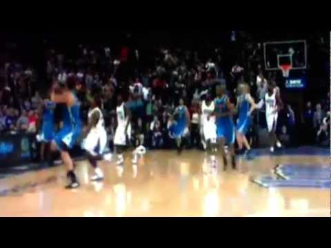 John Salmons Game Winner vs Hornets (March 7, 2012)
