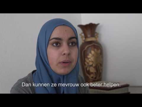 Wijkcontactpersonen in de gemeente Den Haag