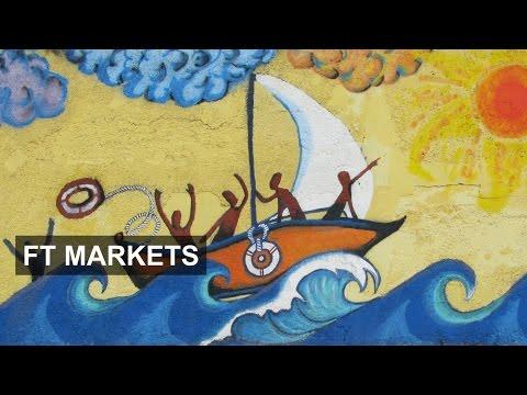 Greece stokes European volatility amid US calm   FT Markets