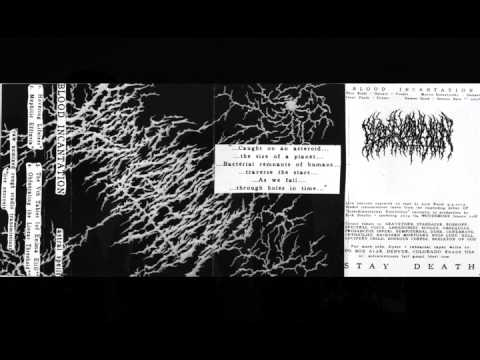 BLOOD INCANTATION - Astral Spells (2014 Promo) [Full Demo]