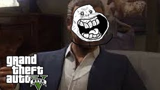 Gta 5 with freind part 3 This time diffrent freinds what?