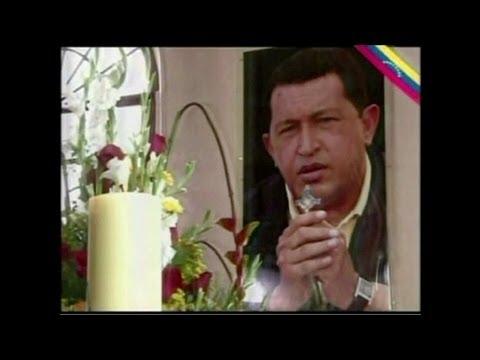 Chávez não será embalsamado