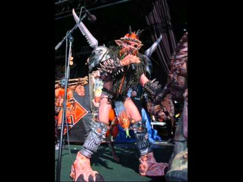 Gwar - Beat You To Death