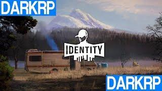 LE FUTUR DARKRP ? - IDENTITY RPG