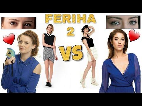Feriha season 2 in urdu all episodes