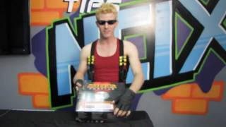 EVGA GeForce GTX 560 Duke Nukem Edition Unboxing & First Look Linus Tech Tips
