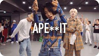 APE**IT - The Carters / Lia Kim Choreography