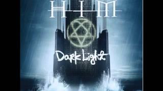 Watch Him Dark Light video