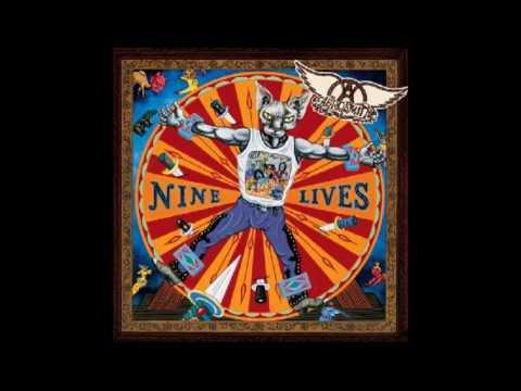 Aerosmith - Nine Lives (album)