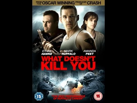 What Doesn't Kill You Official Trailer (2013)