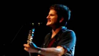 Watch Matt Nathanson First Time video