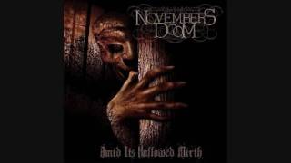 Novembers Doom - Tears Of The Beautiful