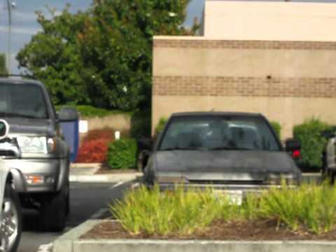 Sunnyvale police US Bank, Hollenbeck Ave