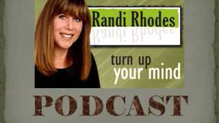 The Randi Rhodes Show April 24,2014 Full
