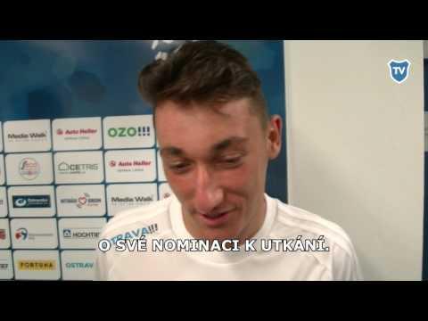 Rozhovor s Ondřejem Chvějou po utkání s Frýdkem-Místkem.