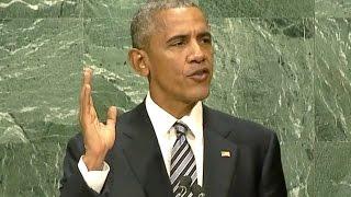 President Obama: The Economy of the Future