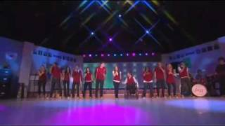 Watch Glee Cast Sing video