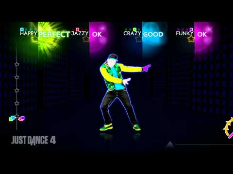 bisoft just dance 4 Wii octobre 2012
