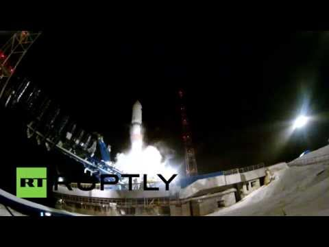 Russia: Fresh GPS alternative GLONASS-K launches into space