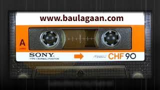 Dhukkhe Dhukkhe Jonom Gelo... Singer : Kari Amir Uddin Ahmed