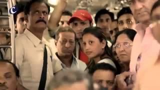 Lux Cozi Zee Cine Awards Train New Ad 2014   Sunny deol