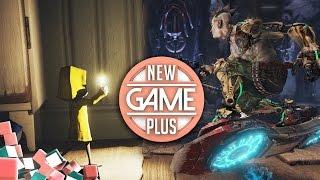 Unser Ersteindruck von Quake Champions, Little Nightmares im Review   New Game Plus #30