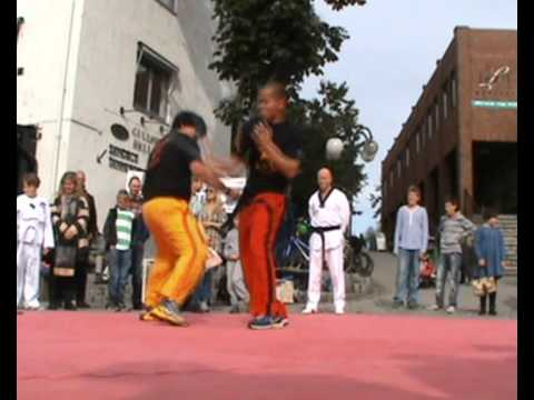 DOCE PARES DEMO ASKER SANDVIKA NORWAY Image 1