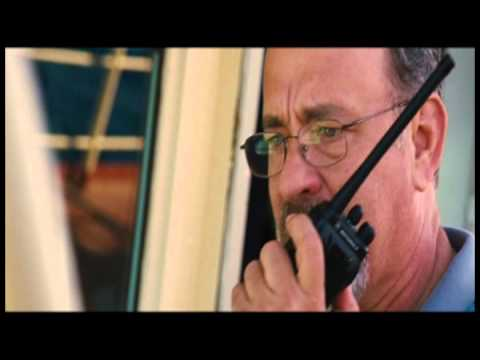 CAPTAIN PHILLIPS Interviews: Barkhad Abdi And Director Paul Greengrass