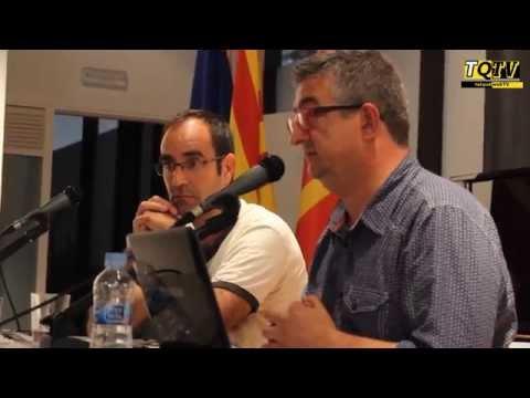 A l'Ateneu Terrassenc, reflexions sobre la participació ciutadana i el municipalisme