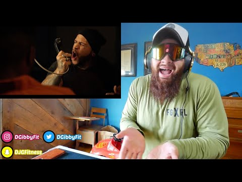 Bad Wolves - Remember When (Official Video) REACTION!!
