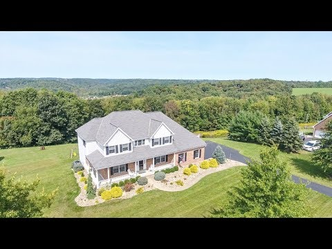 125 Timberlee Dr, Evans City, PA 16033